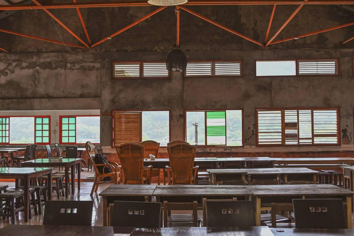 鐵道迷朝聖!新北百年煤場變身「紅磚咖啡館」,坐窗邊俯瞰火車進站超療癒