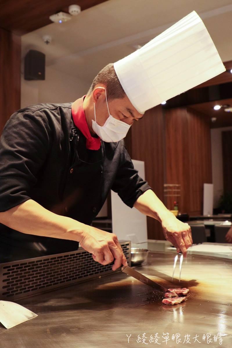 【新開店】每日10名88折!新竹「高CP鐵板燒」500元就能吃,必嘗海膽醬干貝