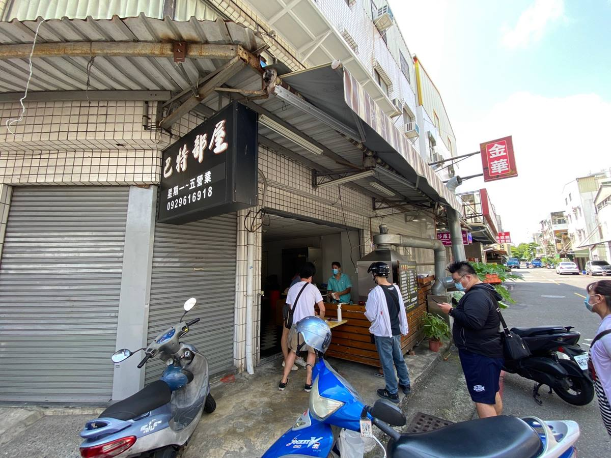 鋪滿大海蝦!台南超狂「蝦爆炒飯」每日限量10份,想吃先預約