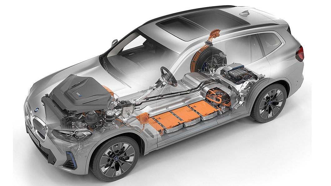 假如不受預算限制,誰都希望自己買的電動車續航里程愈高愈好。(圖片來源/ BMW) BMW認為電動車續航力不需超過600公里 i4產品主管:弊大於利!