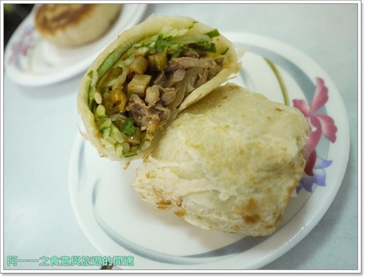在地人必訪!台東手工麵食館「酸豆千層餅」別處吃不到,蔥油餅必搭特製韭菜