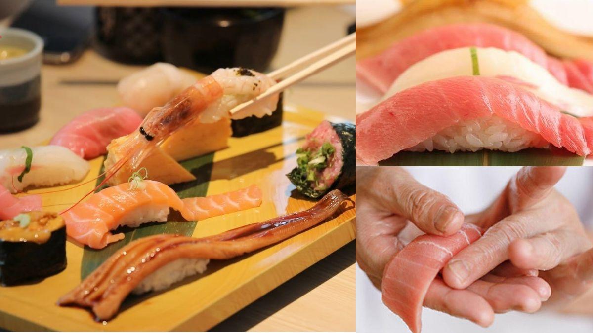 10月下旬開幕!日本人氣壽司「美登利」進駐新光南西,主打全新外帶店