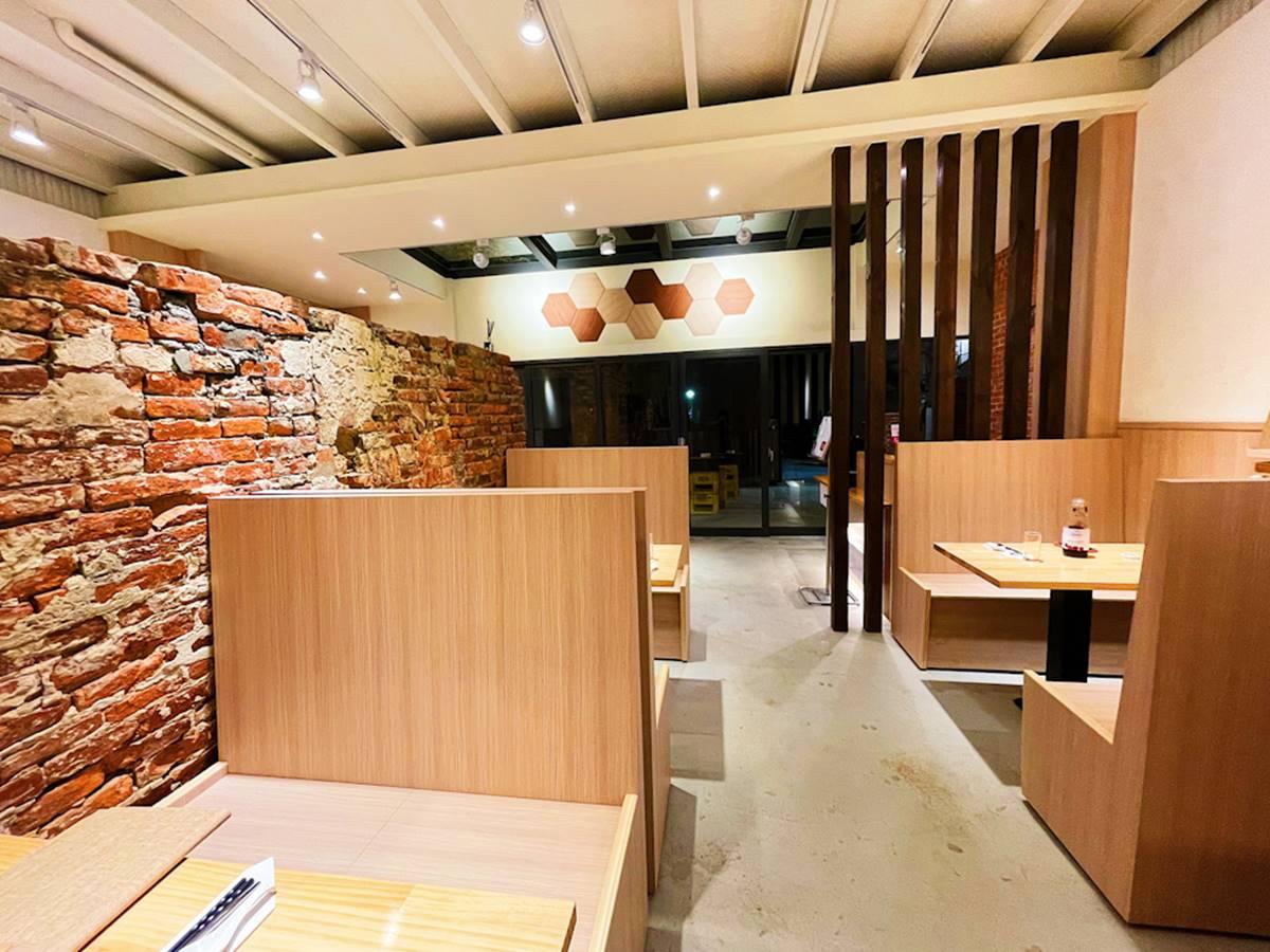 打卡送地瓜球!台南老屋咖啡廳「女巫湯麵」吸睛又好吃,嘗鮮必點芒果肉粽