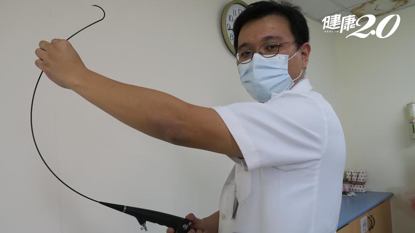 震波治療後…30歲男依舊年年長7-8顆腎結石!醫師用這招化解復發危機
