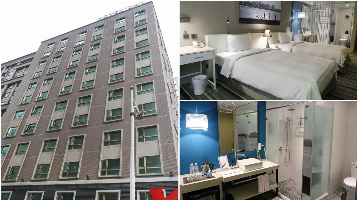 一晚不用2000元!北中南8家飯店9月限定優惠:睡賽車主題房、嗑免費大披薩