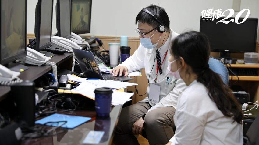 年輕的中醫師到底會不會看啊?花蓮慈濟中醫師考試,望聞問切都要會
