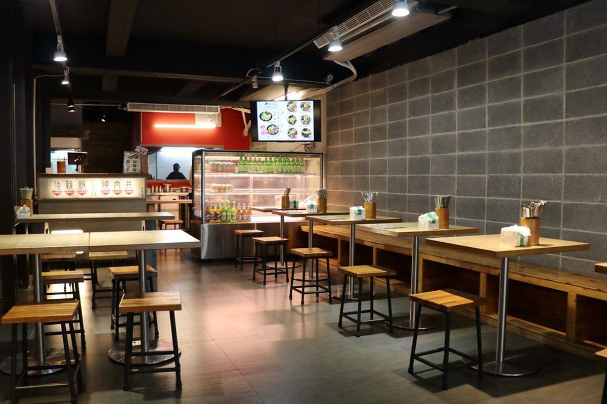 不怕吃不飽!台北高CP值「日式丼飯」加飯不加價,先嗑大分量舒肥牛排丼