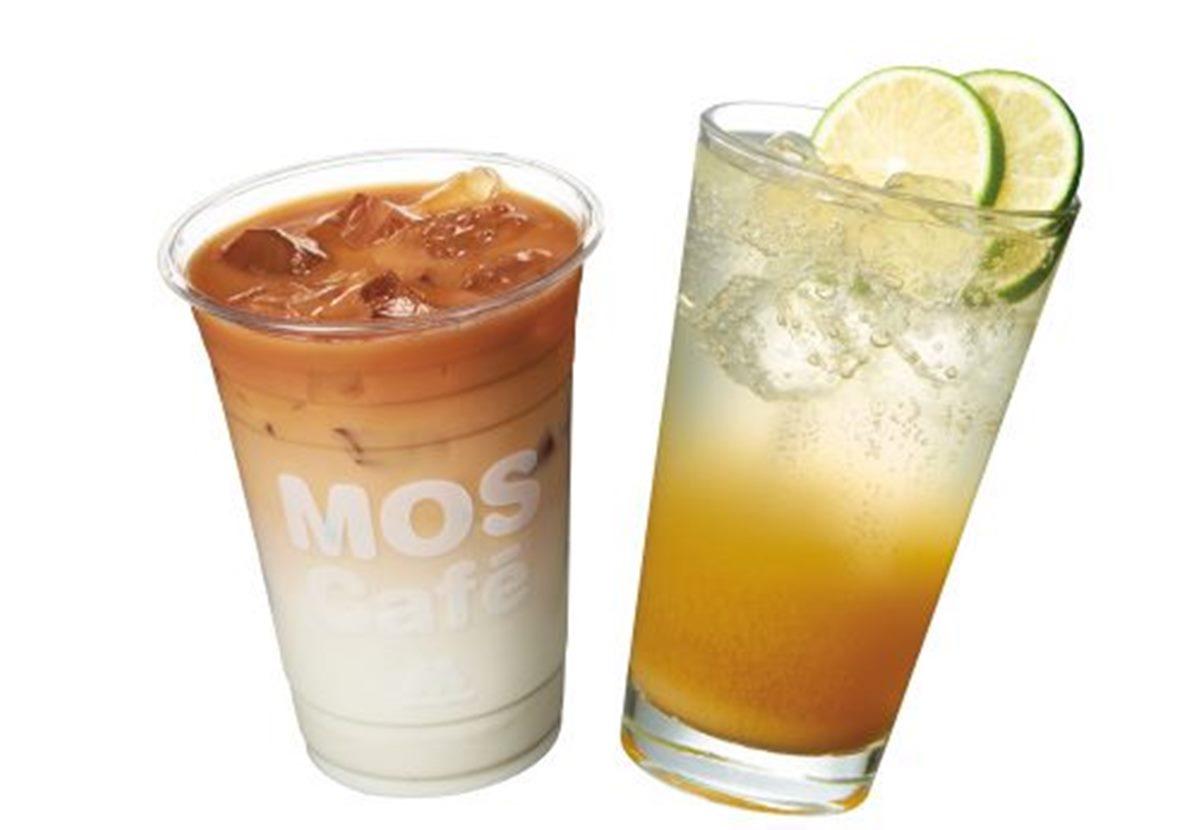 摩斯這天買一送一!第2杯咖啡只要10元,珍珠堡、蛋堡餐2套限期優惠