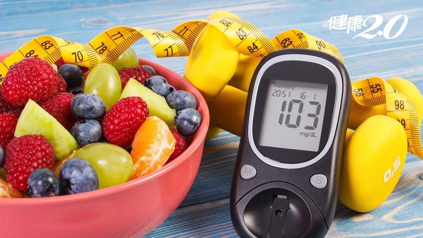 台灣每小時就有1.2人死於糖尿病!「最關鍵」危險因子曝光 快學控糖5撇步