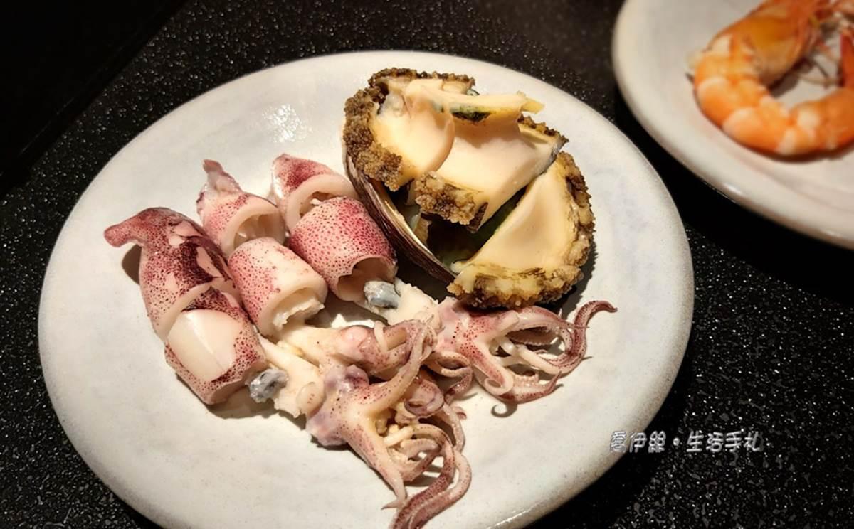 海鮮蛋糕想吃先預約!台北澎派鍋物必點「現流聚寶盆」,爽嗑沙公免動手