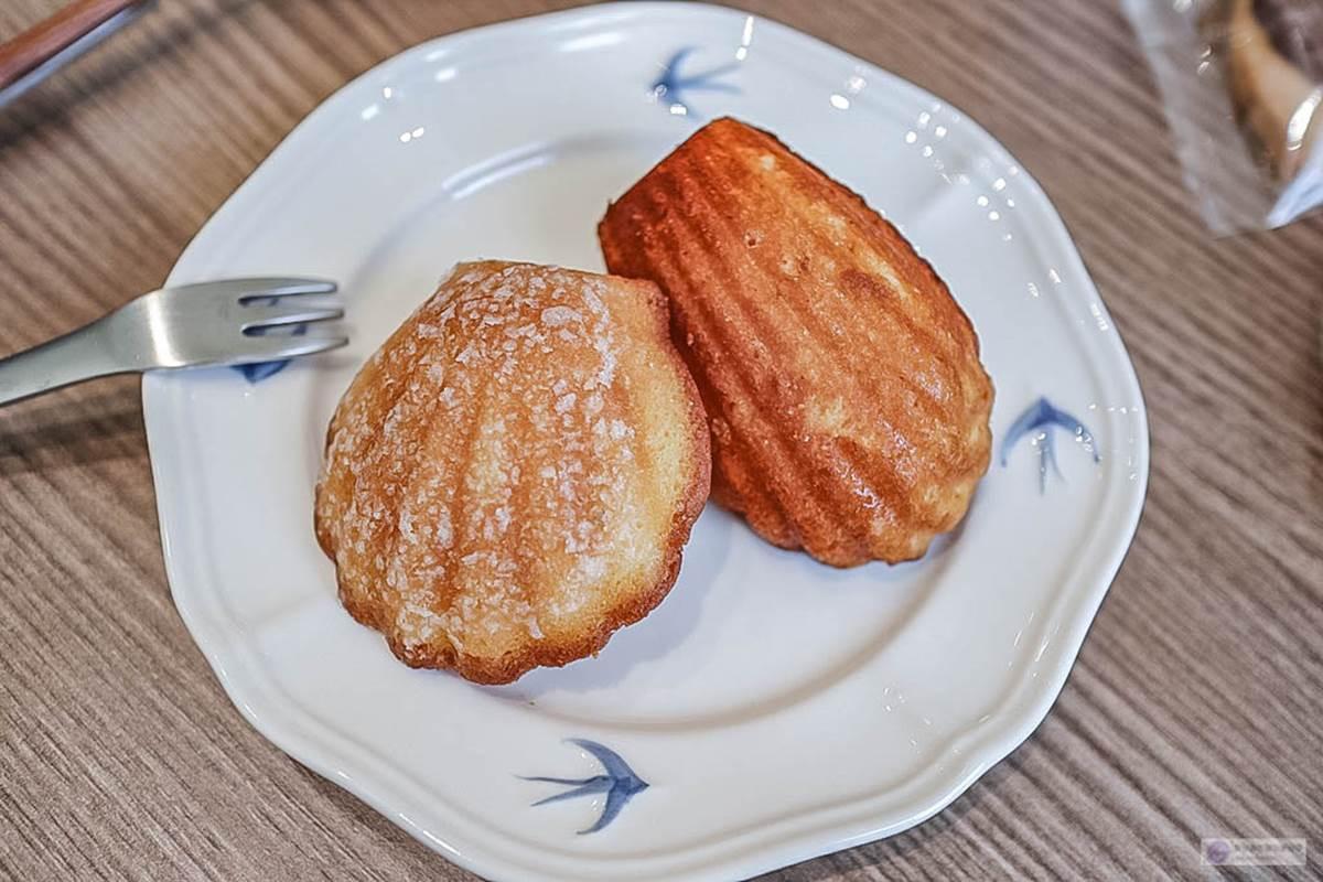 【新開店】想吃先預約!桃園「韓系咖啡廳」打卡純白裝潢,必點手工乳酪蛋糕