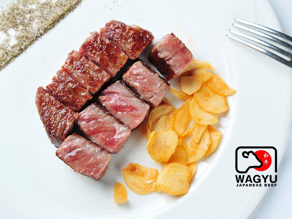滿1000送500!頂級鐵板燒「犇」振興券參戰,爽吃北海道大干貝、日本和牛