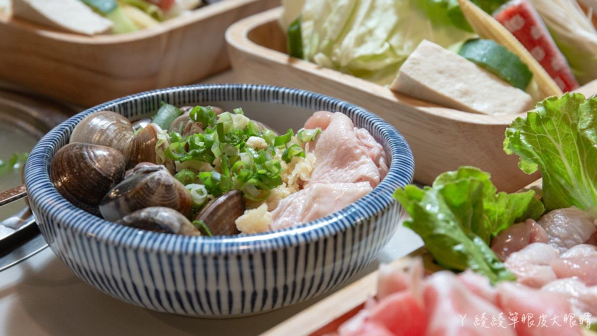 肉控快衝!新竹人氣火鍋推「幾號生日換幾片肉」,升級1斤蛤蜊湯底只要99元