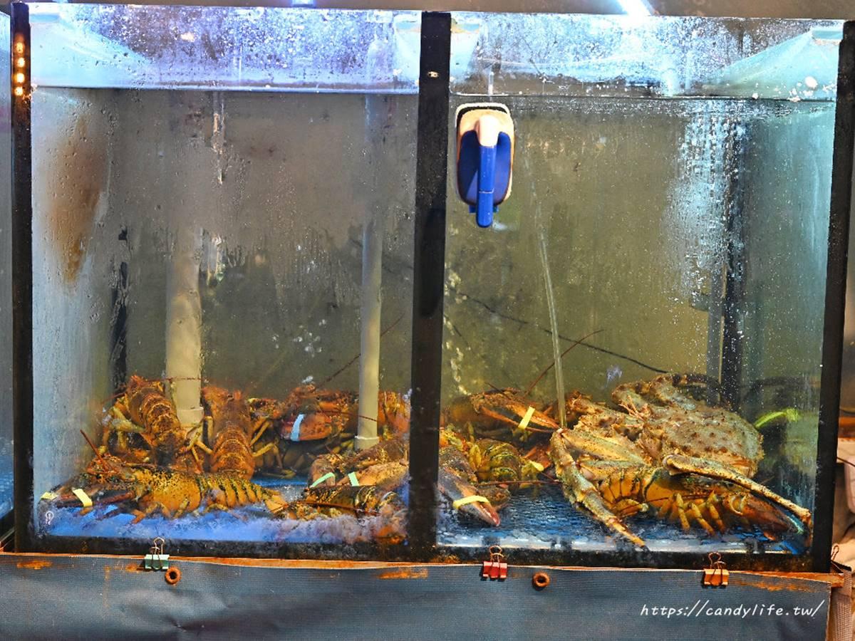 痛風也要吃!台中超狂「海鮮爆料鍋」爽嗑2斤蛤蜊,飽滿土雞佛一咬會噴汁