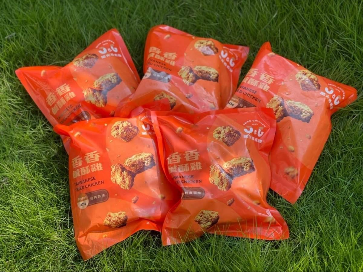 炸物控快囤貨!「繼光香香雞」全聯買得到,氣炸、小烤箱輕鬆上桌