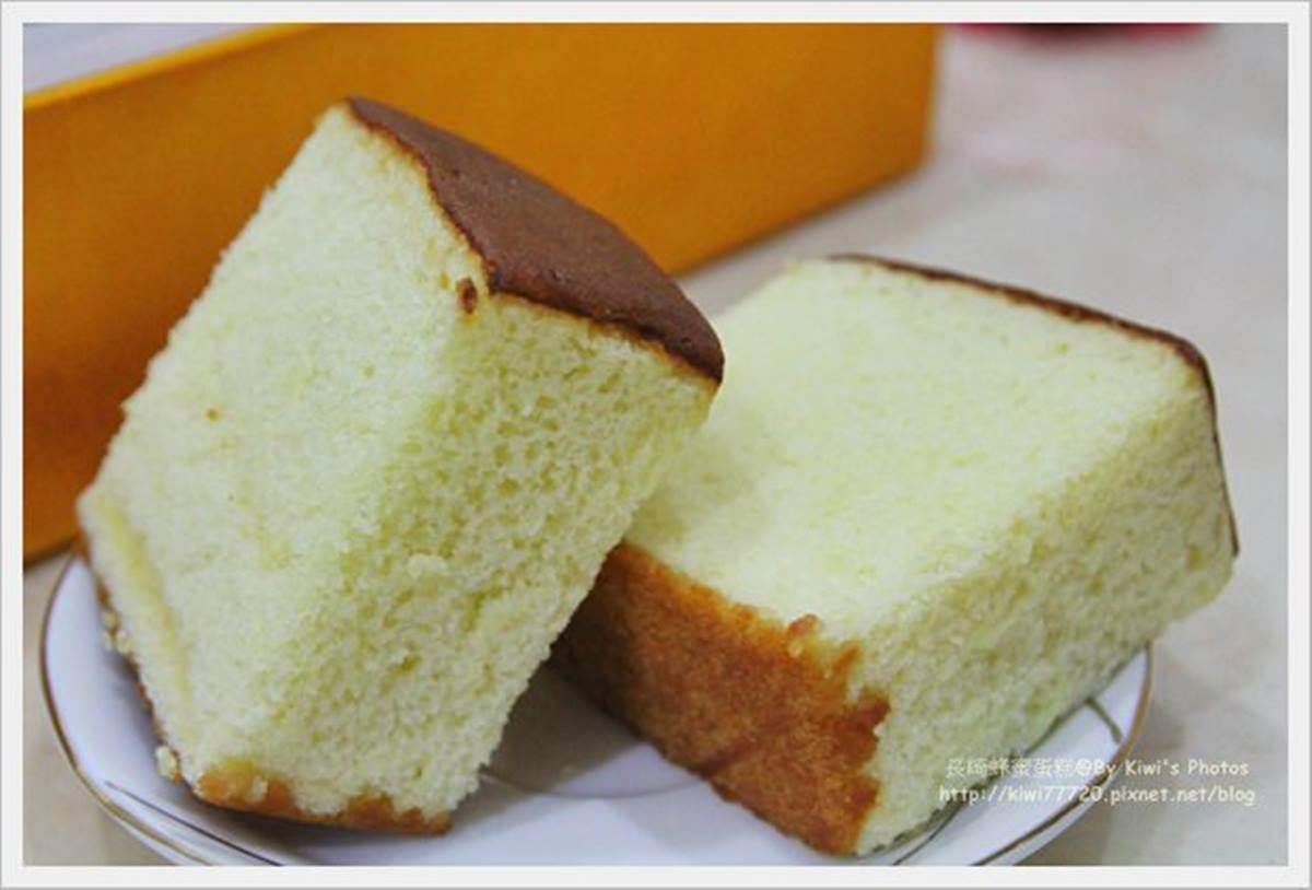 在地人從小吃到大!北中南7家老字號蛋糕:雙色鮮奶油蛋糕、古早味水蒸蛋糕