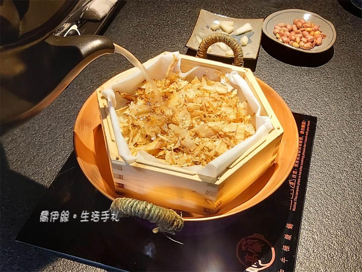 一次嘗5種部位!台北「和牛料理」選用日本皇室御用肉品,蒸煮肉片入口即化