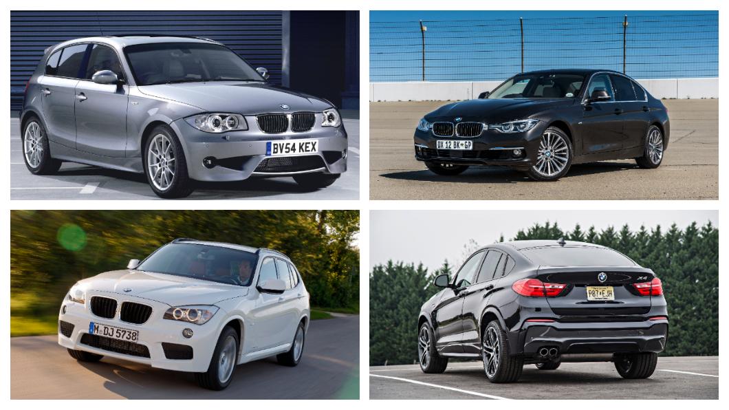 BMW針對2004年6月28日~2016年12月30日期間生產的1、2、3、4、5、6、X1、X3、X4、X5、X6共11款車型進行安全性召回。(圖片來源/ BMW) BMW啟動大規模召回範圍擴及11車系 修正前座氣囊恐噴金屬件瑕疵