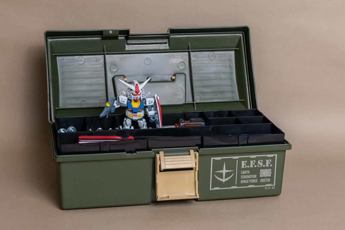 巨大鋼彈模型在華山!鋼彈快閃店必拍6處打卡點,加碼300款限量周邊可買