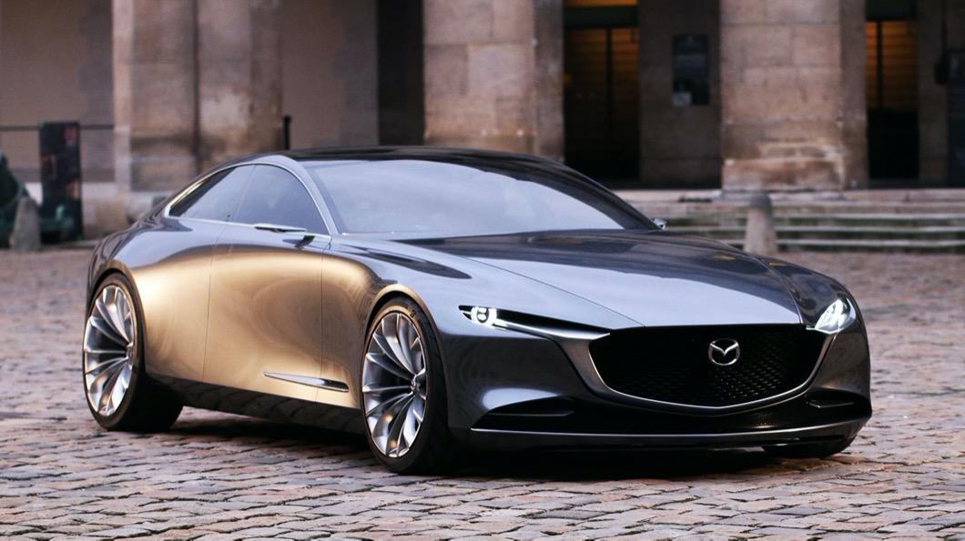 接下來的Mazda產品將會導入直六引擎與後輪傳動設定,如此的設定確實也是歐系豪華品牌常用的手法。(圖片來源/ Mazda) 新Mazda6將採後驅、直六引擎設定? 有望2022年正式發表