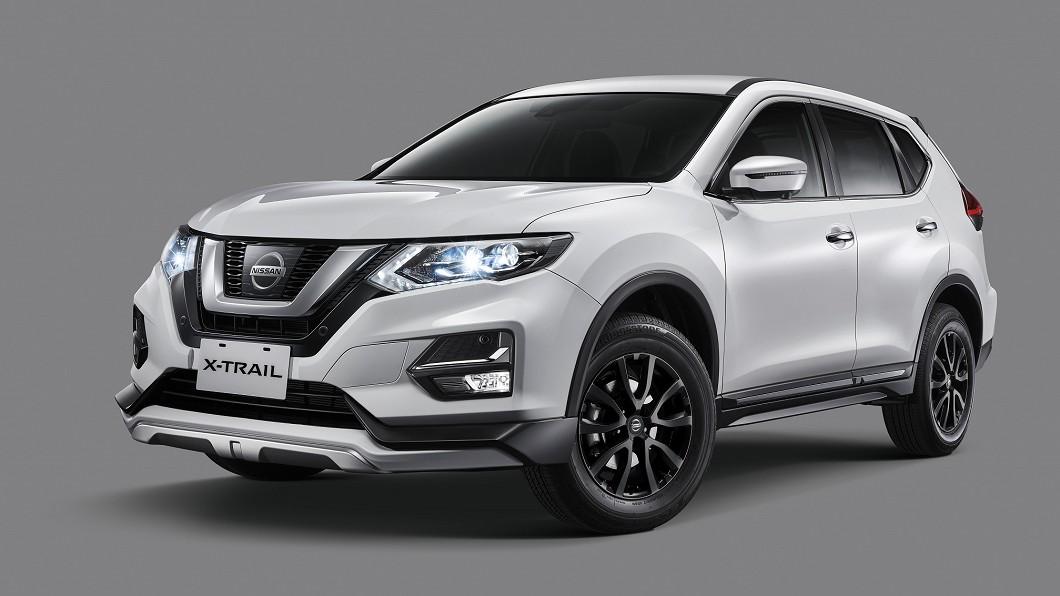 Nissan總代理裕隆日產推出X-Trail動聽版。(圖片來源/ Nissan) 動力火車跨界變身汽車設計師 首發作X-Trail動聽版限量上市