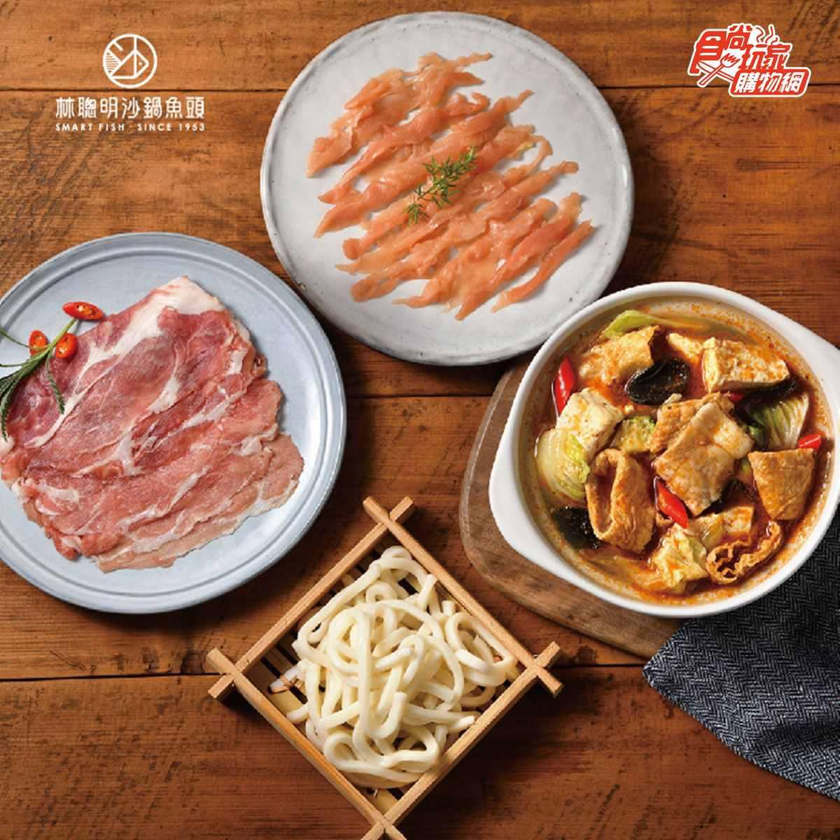 免排隊!宅配北中南5款人氣小吃:賣破百萬顆水果大福、Netflix專訪沙鍋菜