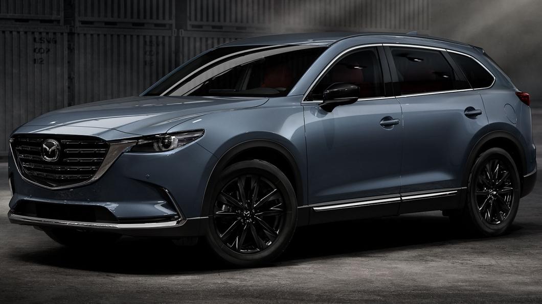 未來CX-9將會被CX-90取代,在2022~2023年將會有五輛新款休旅車出現。(圖片來源/ Mazda) Mazda一口氣推出五款全新休旅車! 從CX-50到CX-90搶攻SUV商機