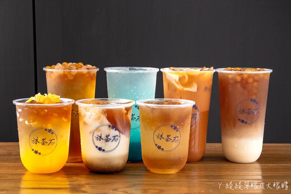喝1杯就飽!新竹4家咀嚼系滿料手搖飲:獨家手作豆漿奶茶、Q彈寒天蔓越莓