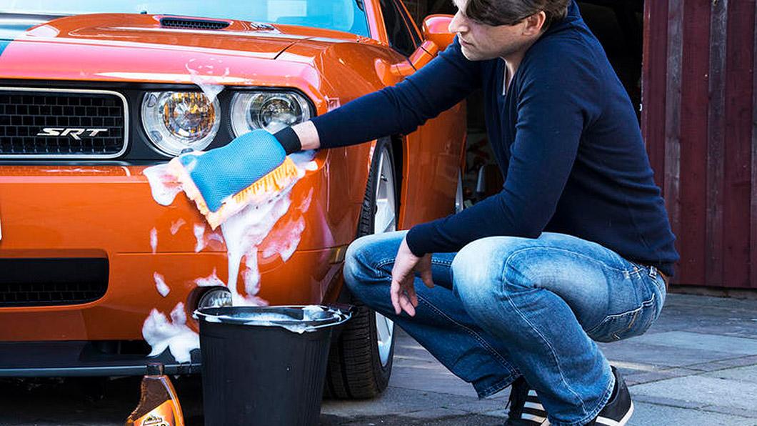 花點小錢自己動手,就能讓愛車改頭換面。(圖片來源/ Newspress) 想讓愛車改頭換面? 花費比你想像中更便宜!
