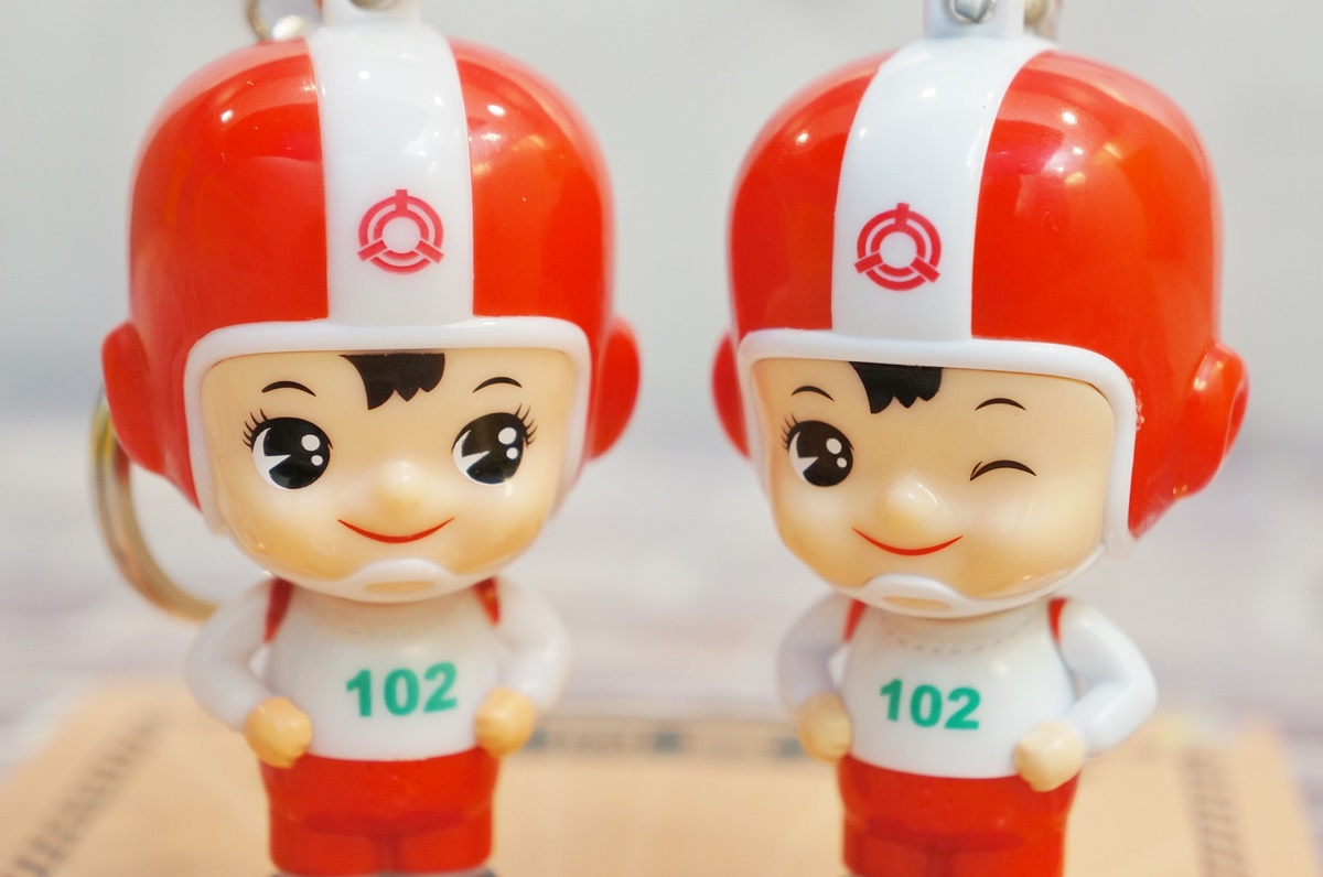 大同寶寶眨眼版太Q!「大同寶寶+電鍋icash2.0組」限量誕生,博客來首賣再送口罩