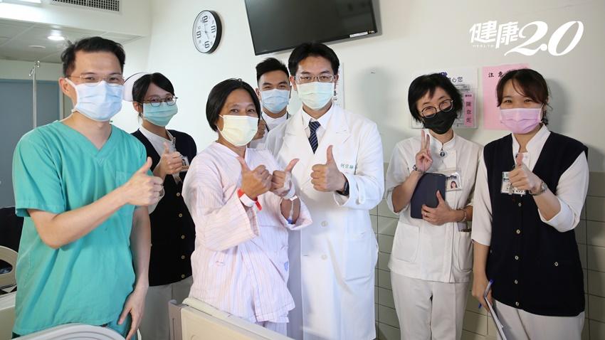 鼻水流不停不是過敏而是流「脊髓液」 花蓮慈濟副院長針灸治「腦漏」免開刀