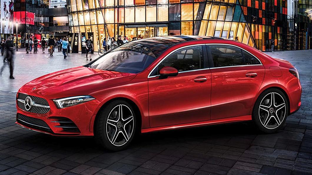 Mercedes-Benz大幅加碼投資中國,甚至將中國作為德國外的家!(圖片來源/ Mercedes) 賓士研發製造大舉搬到北京 疫情下中國銷量仍遠超美國+德國