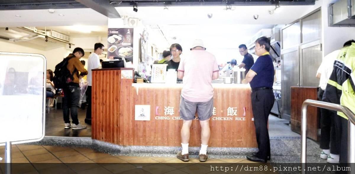 想吃請排隊!台北「超人氣海南雞」入口就爆汁, 雞汁飯粒粒分明超唰嘴