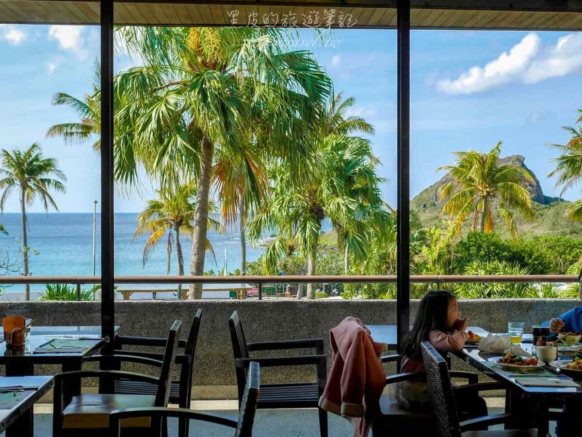 全台住宿率第一!墾丁「南洋風飯店」美拍椰林泳池,官網訂房還可享高鐵8折