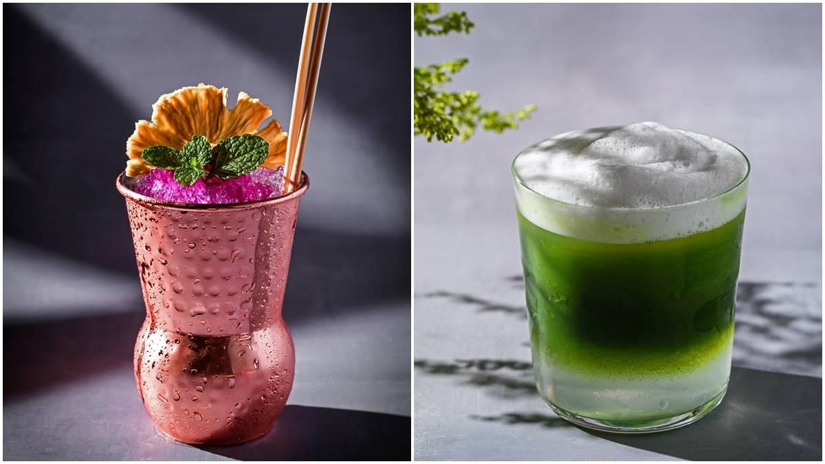 玫瑰牛肉湯免費吃1年!台北麵食餐酒館推「史上最強振興」,加碼送150杯調酒