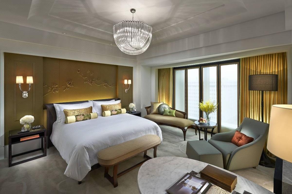 全台飯店這3天「5折快閃」!文華東方買1晚送1晚、每人每晚最低660元