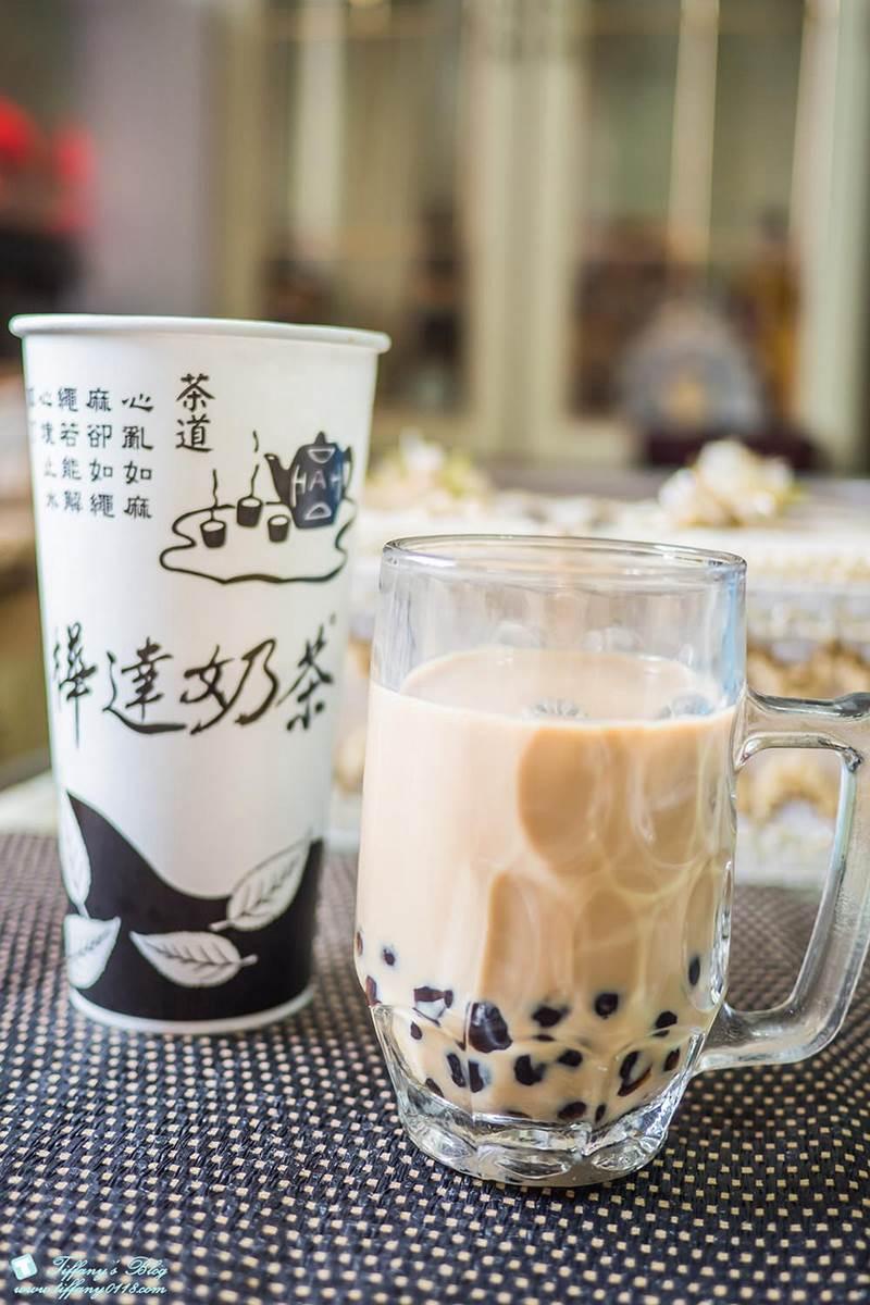 奶茶控快收!高雄鹽埕「奶茶街」必喝7家:獨門蓮藕珍珠、現熬冰糖白木耳