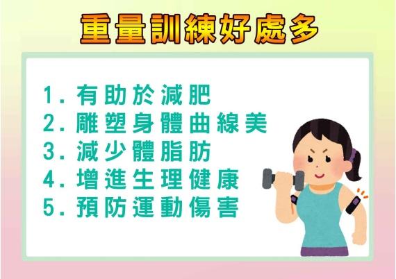 8/22《體重控制 從買對體脂計開始!》重點回顧
