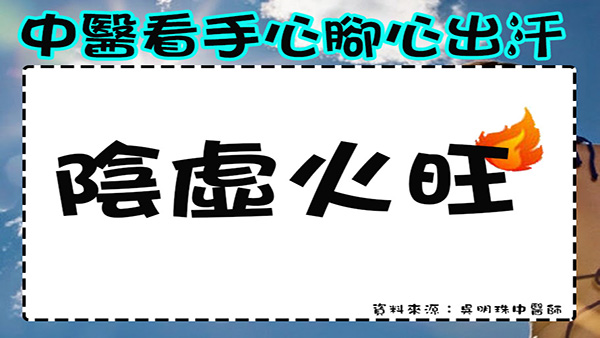 08/14《健康流汗學問大》重點整理