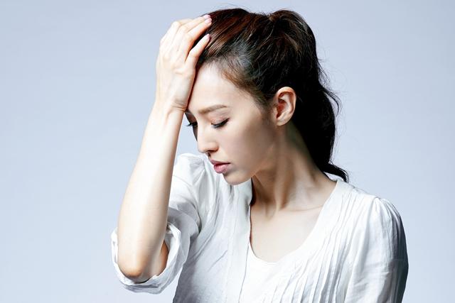 中醫治頭痛 穴位按摩有效