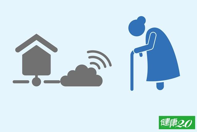 智能科技 幫你照顧失智長者