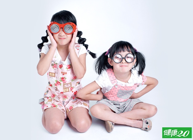 全球視力惡化中!2大眼疾自我檢測