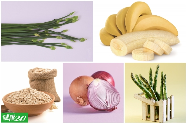 腸保安康 5種整腸救命食物