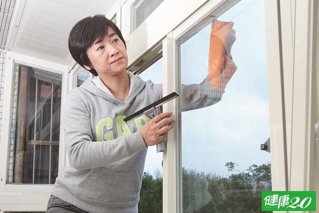 大掃除季來了!家事達人教你省時高效清潔術