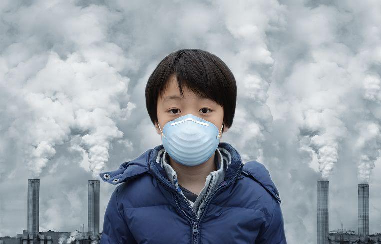室內二氧化碳濃度1000ppm以上 將危害人體