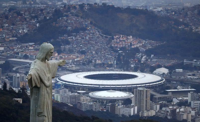 圖/達志影像路透社 里約奧運主題曲 凱蒂佩芮領唱新歌《Rise》