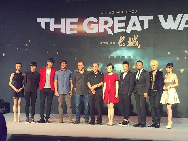 白人演亞洲角色 族裔多元好萊塢難題