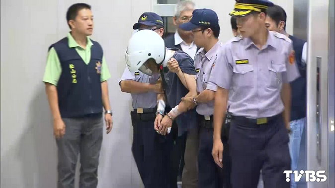 圖/TVBS資料畫面 台大宅王狠殺女友賠1261萬 父母1月1萬分期和解