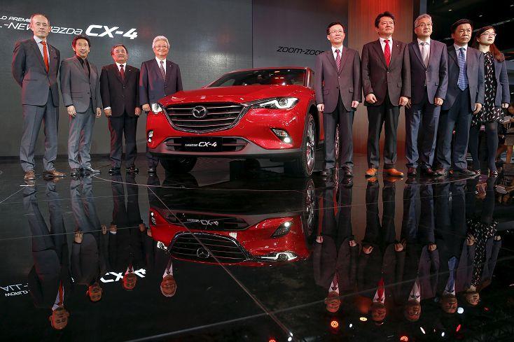 圖/達志影像路透社 FOCUS/直擊日本第五大車商總部 銷售新高探秘