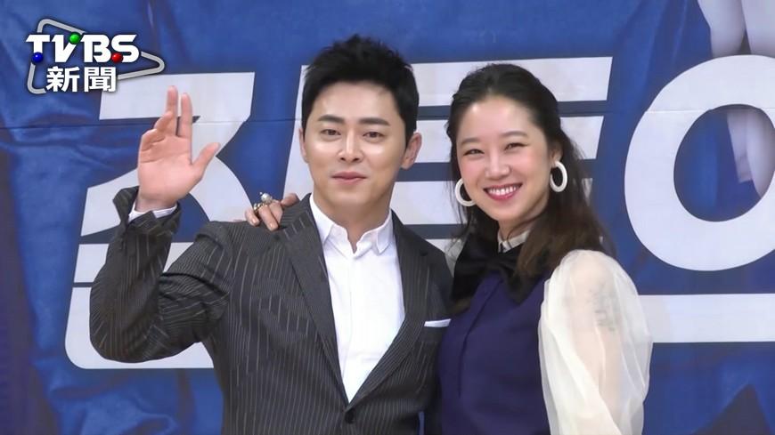 圖/TVBS 喜劇女王孔孝真再出手 對決《W》收視爭冠